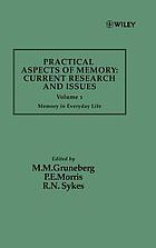 Practical aspects of memory