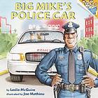 Big Mike's police car