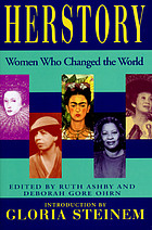 Herstory : women who changed the world
