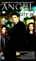 City of Angel : a novelization of the series premiere