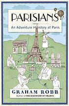 An adventure history of Paris