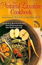 The natural laxative cookbook