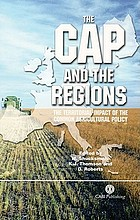 The CAP and the regions : the territorial impact of the common agricultural policy