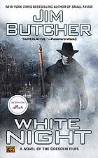 White night : a novel of the Dresden files