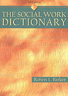 The social work dictionary