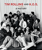 Tim Rollins and K.O.S. : a history