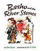 Basho and the river stones