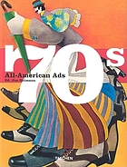 70s : all-American ads