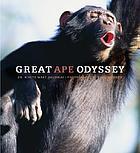 Great ape odyssey