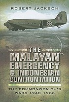 The Malayan emergency : the Commonwealth's wars, 1948-1966