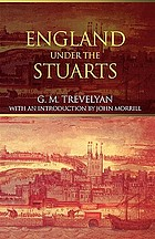 England under the Stuarts