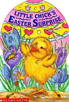 Little chick's Easter surprise