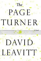 The page turner : a novel