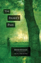 The snake's pass : a critical edition