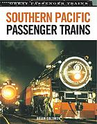Southern Pacific passenger trains