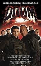 Doom : a novelization