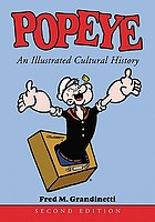 Popeye : an illustrated cultural history
