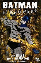Batman : Gotham County Line