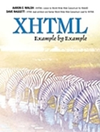 XHTML : example by example