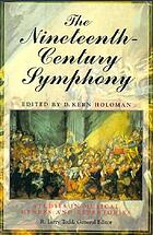 The nineteenth-century symphony