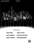 Working : vocal selections