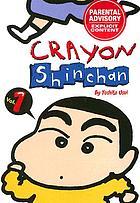 Crayon ShinchanCrayon Shinchan