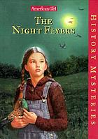 The night flyers, #3