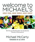 Welcome to Michael's : great food, great people, great party!