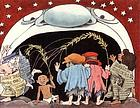 We are all in the dumps with Jack and Guy : two nursery rhymes with pictures