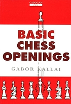 Learn chess : a complete course