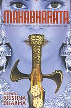 Mahabharata : the condensed version of the world's greatest epic