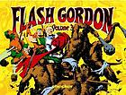 Alex Raymond's Flash Gordon