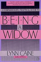 Being a widow