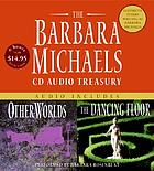The Barbara Michaels CD audio treasury
