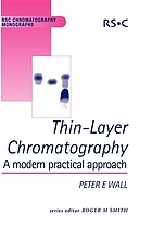 Thin-layer chromatography : a modern practical approach