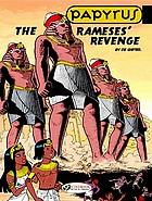 The Rameses' revengePapyrus : the Rameses' revenge