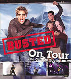 Busted on tour