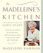 In Madeleine's kitchen