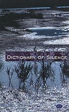 Dictionary of silence