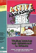 Active assessment in English : thinking, learning and assessment in English