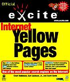 Official Excite Internet yellow pages