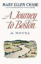 A journey to Boston