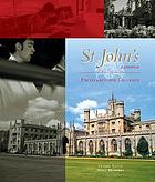 St John's College, Cambridge : excellence and diversity