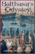 Balthasar's odyssey : a novel