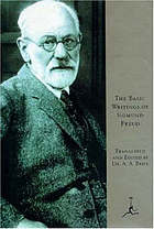 The basic writings of Sigmund Freud