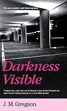 Darkness visible : a Lambert and Hook mystery