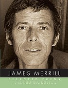 James Merrill : selected poems