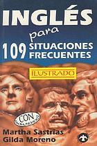Inglés para 109 situaciones frecuentes