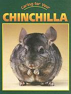 Caring for your chinchilla