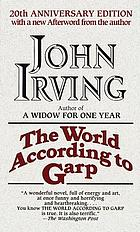 The world according to Garp : a novel